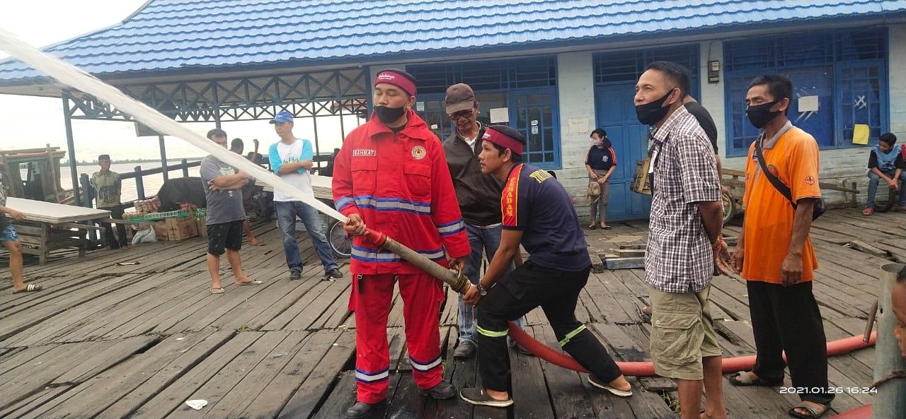 BPK Tirta Borneo Kapuas