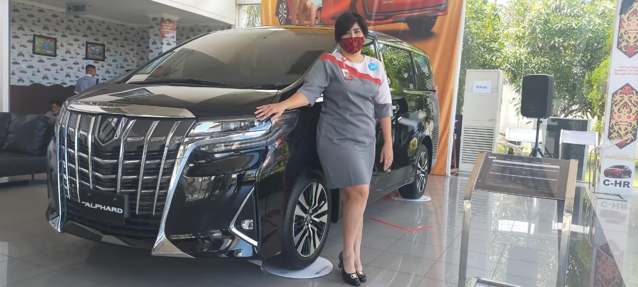 Wira Toyota Palangka Raya