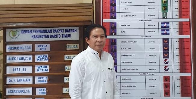 Trans Kalimantan