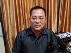 Sekretaris Komisi I DPRD Kabupaten Kotim, Hendra Sia.