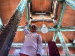 Ketua Pengurus Masjid Kiai Gede Muhammad Padli