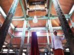 SAKSI SEJARAH: Ketua Pengurus Masjid Kiai Gede