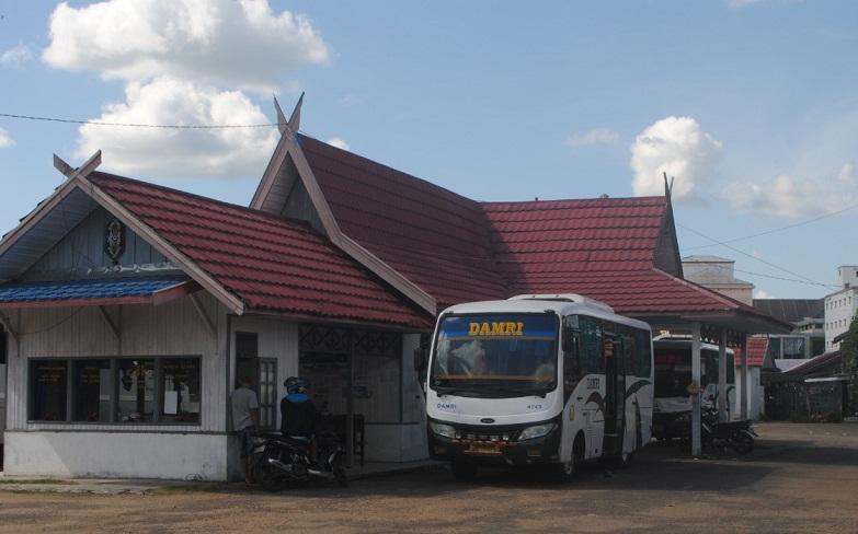 Terminal Kota Buntok