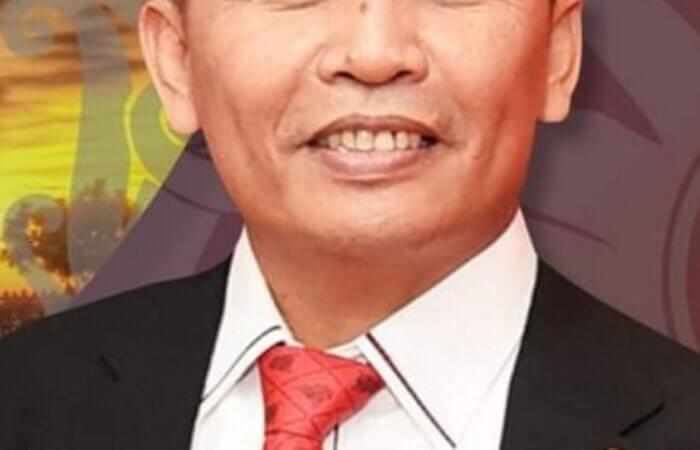 Ketua Dewan Adat Dayak (DAD) Kalteng