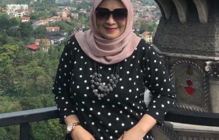 Wakil Ketua I Komisi B DPRD Kota Palangka Raya - Susi Idawati