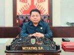 Ketua DPRD Ajak Masyarakat Tingkatkan Toleransi