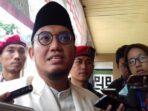 Juru Bicara Menteri Pertahanan (Jubir Menhan) Prabowo Subianto, Dahnil Anzar Simanjuntak
