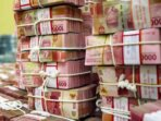 Perdagangan nilai tukar mata uang Rupiah