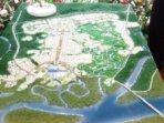 -Pemerintah merencanakan pembangunan ibu kota negara (IKN) baru di kawasan Kalimantan Timur