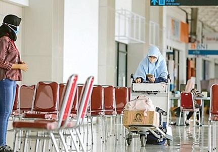 Sejumlah warga negara (WN) Jepang memutuskan untuk meninggalkan Indonesia.