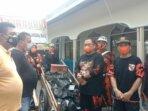 Pemuda Pancasila (PP) Provinsi Kalimantan Tengah (Kalteng) salurkan bantuan