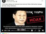 Tiongkok Meminta Pulau Kalimantan