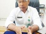 Peningkatan kasus Covid-19 di Kalteng berdampak