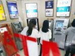 Bank Indonesia (BI) menaikkan batas maksimal nilai nominal dana untuk penarikan tunai