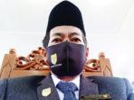 Anggota Dewan Perwakilan Rakyat Daerah Gunung Mas Riantoe.