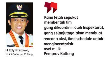 H Edy Pratowo,