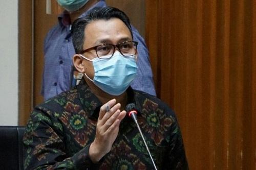 KPK Kurangi Mobilasi Turun ke Lapangan