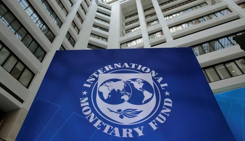 Sebelumnya, IMF memproyeksi RI bakal tumbuh 4,3 persen, tapi dipangkas menjadi 3,9 persen saja.