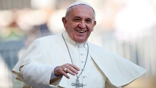 Paus Fransiskus menyerukan diadakannya dialog untuk mengakhiri konflik di Afghanistan