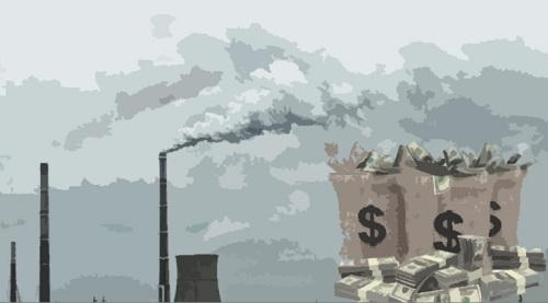 Pajak dan Perdagangan Karbon Solusi Perubahan Iklim