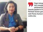 Rayaniatie Djangkan Anggota DPRD Gunung Mas
