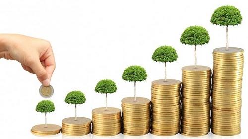 Keamanan finansial untuk jangka panjang