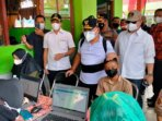 Kabupaten Mura Mampu Lampaui Target Vaksinasi Covid-19