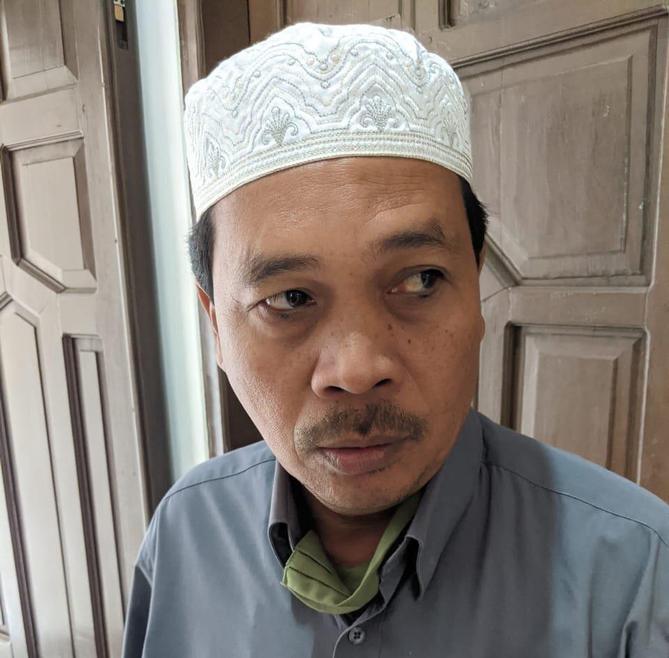 Ketua Komisi IV DPRD Kabupaten Kapuas, H. Ahmad Baihaqi