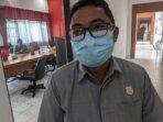 Anggota DPRD Kapuas, Didi Hartoyo,