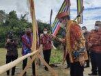 Bupati Mura Perdie M Yoseph Kunker ke Kalbar, Ini Agendanya