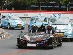 Jakarta Tuan Rumah Formula E 2022