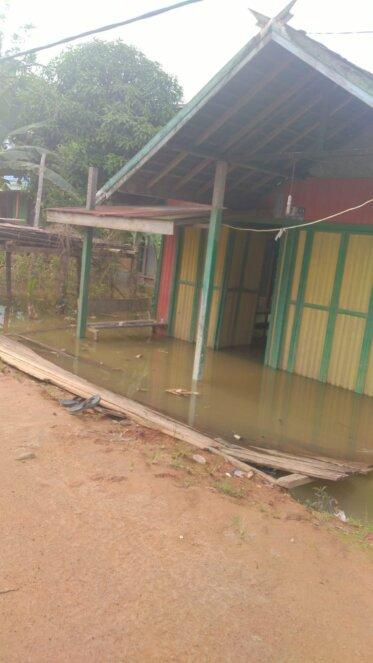 Banjir Kembali