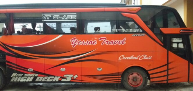 Sopir Bus