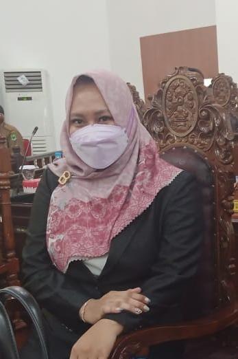 Legislator Kapuas