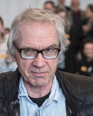Lars Vilks Tewas Kecelakaan