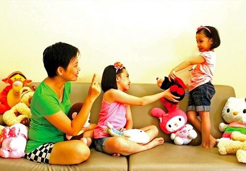 5 Cara Mendidik Anak Agar Percaya Kemampuan Diri