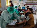 Tingkatkan Capaian Vaksin di Kabupaten Mura